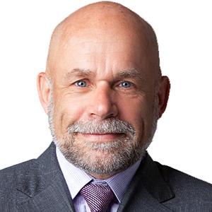 Kenneth Krys