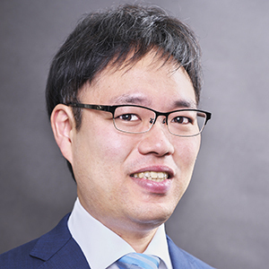 Tatsuo Yamashima