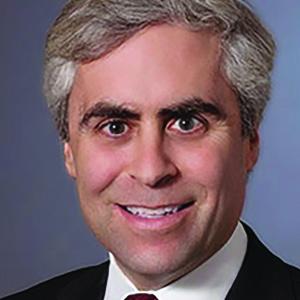 Alan S Halperin