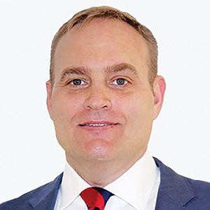 Geoff O'Dea