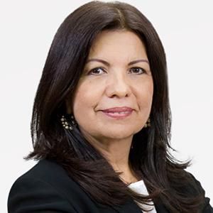 Bertha Xiomara Ortega Castillo