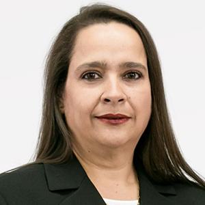 Olga María Barreto Gutiérrez