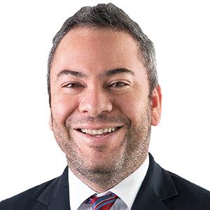 Carlos Ubico