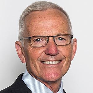 Geoff Bewsey