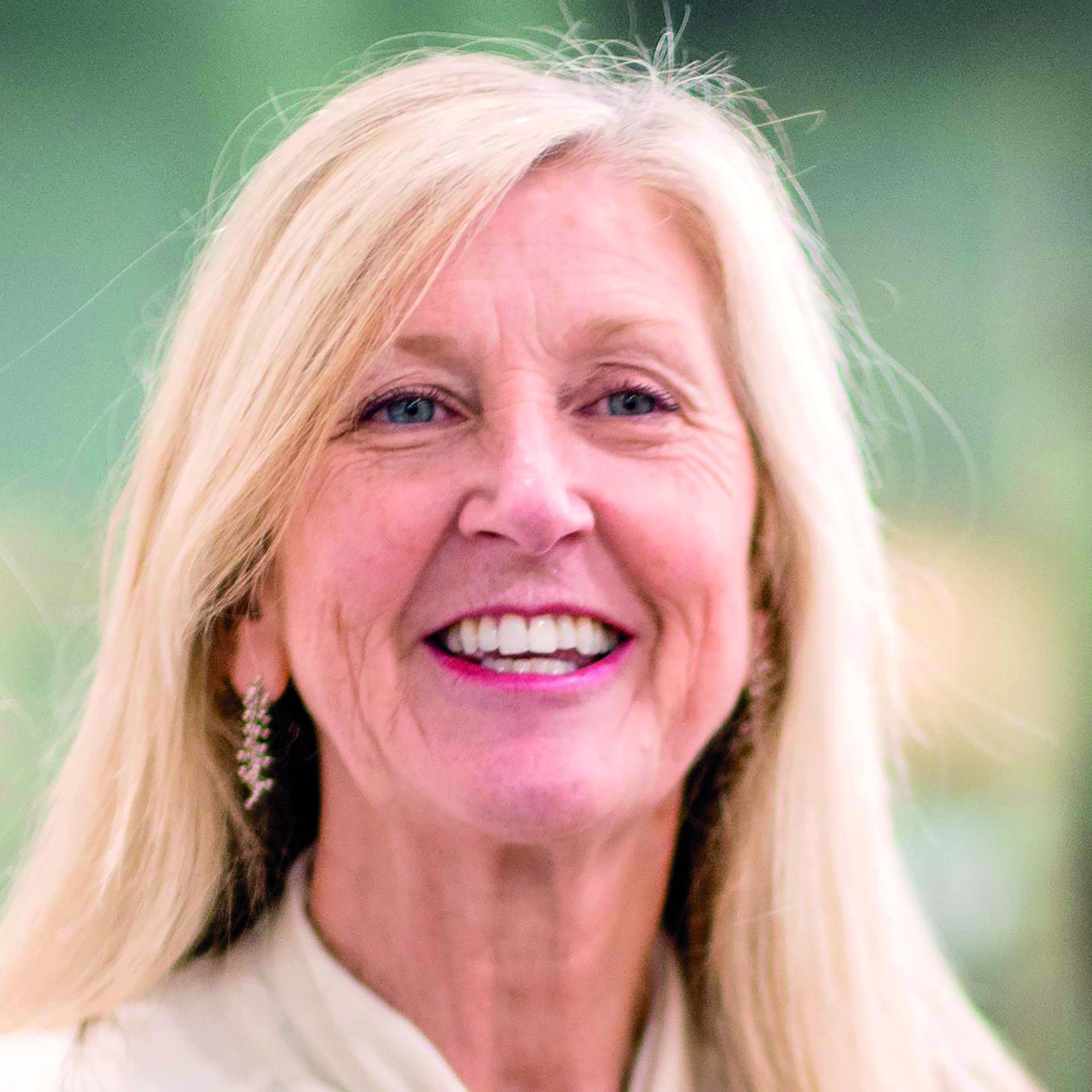 Diane F Hughes