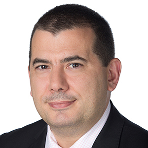 Michael Tonkin