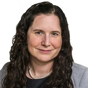 Debbie Revill