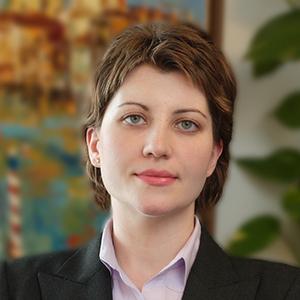 Cristina Alexe, FCIArb