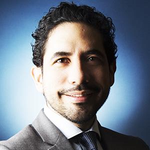 Héctor  Anaya Mondragón