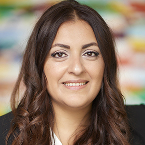 Shaparak Saleh