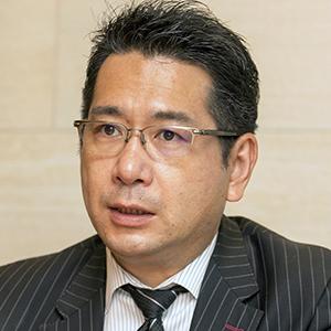 Kensaku Yamamoto