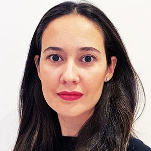 Maria Claudia Procopiak