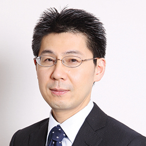 Tsuyoshi Sueyoshi