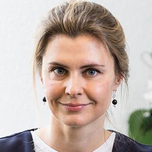 Eva Kalnina