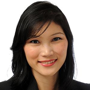 Charis Tan