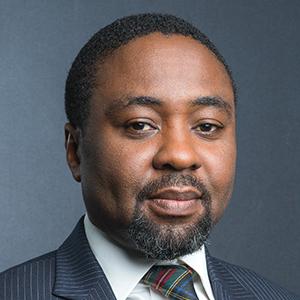 Reginald Udom