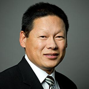 Louie C Wu