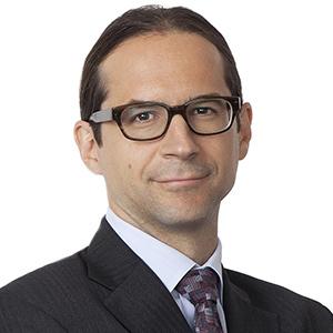 Nicholas Gaglio