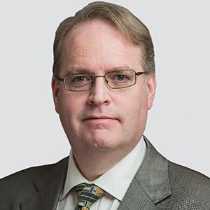 Keith Strutt