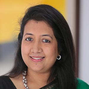 Shailaja Lall
