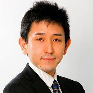 Takeshi Suzuki