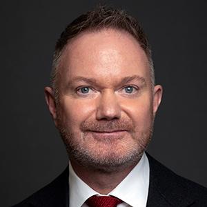 Derek Patterson