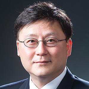Richard Tong-Jun Shin