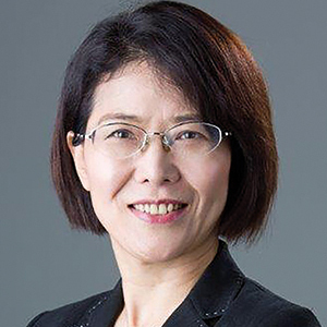 Carol (Yeping) Zhu