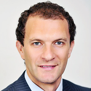 Samuel D Ouriach