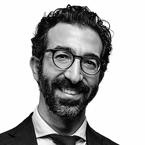 Marc Cavaliero