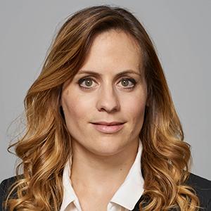 Claudia Suter