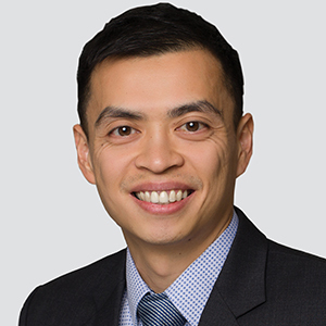 Adrian Kong