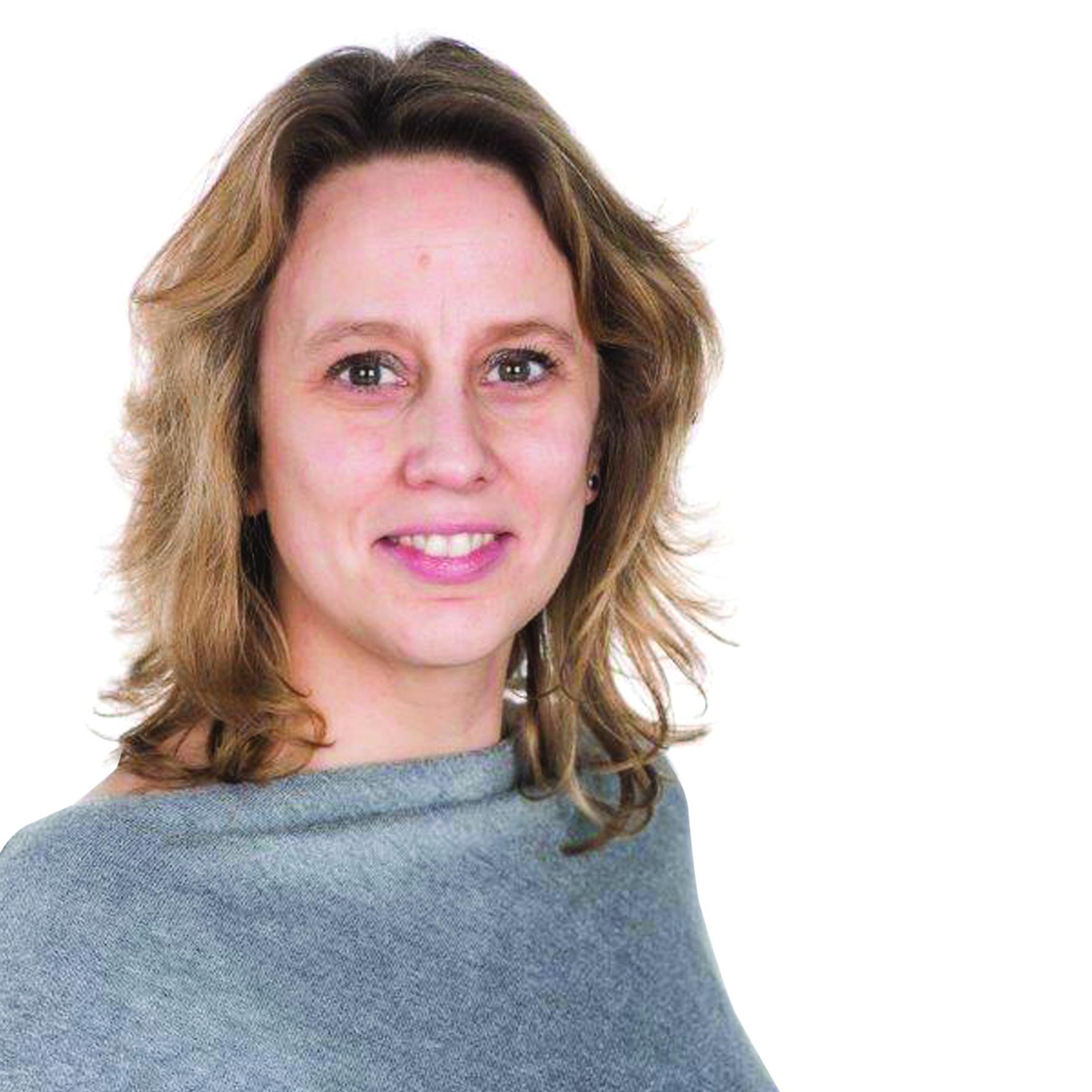 Joan Carette