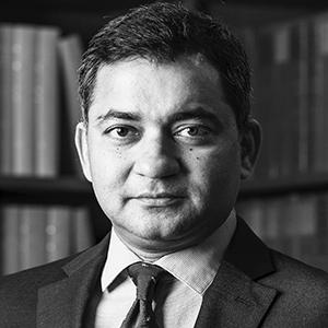 Thayananthan Baskaran