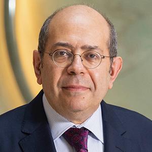 Nassib G Ziadé