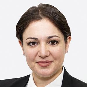 Christina Doria