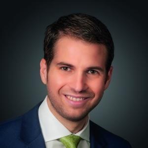 Daniel E Roffman