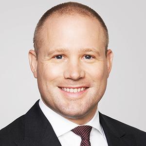 Benjamin Leisinger