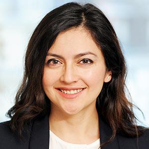 Melissa Ordonez