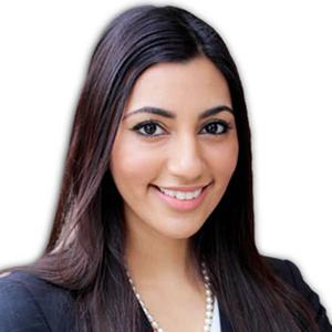Zara Najam