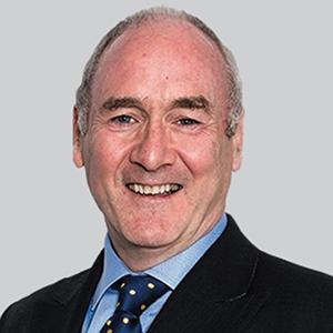 Timothy McGoldrick