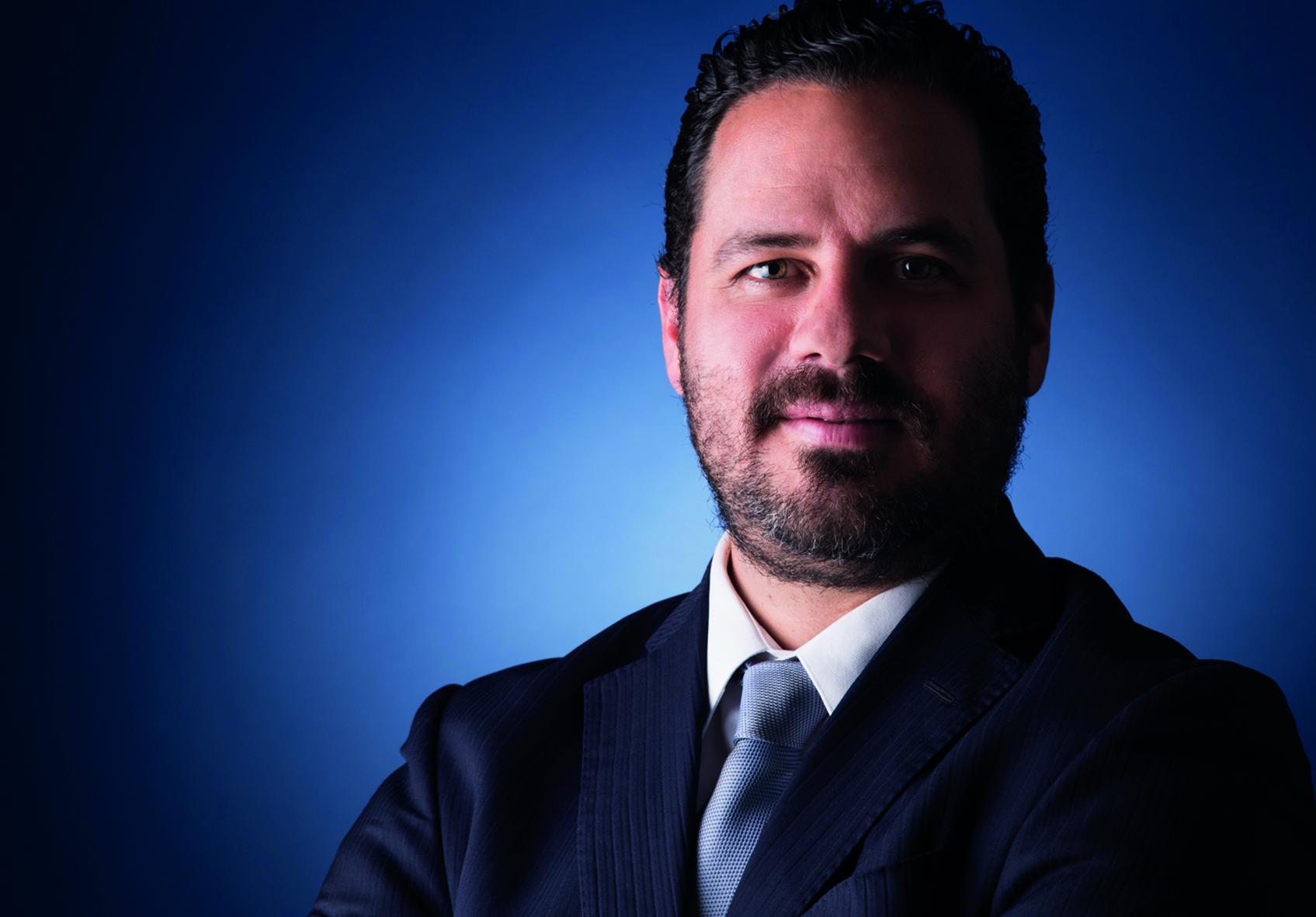 Carlos Mena Labarthe