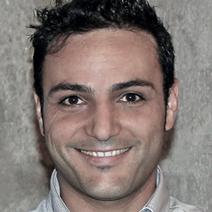 Javier Trapero Perez