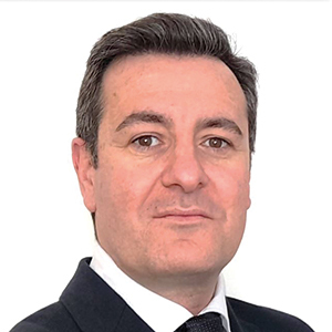 Alvaro Perez Martin