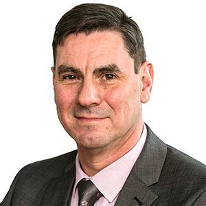 Graham Nunns
