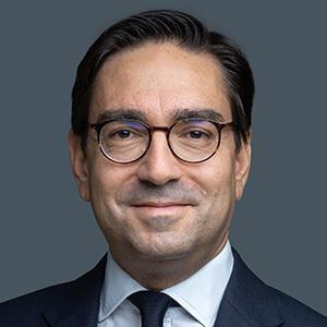 Matthias Gstoehl