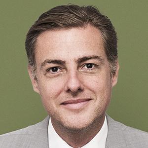 Patrick Rohn
