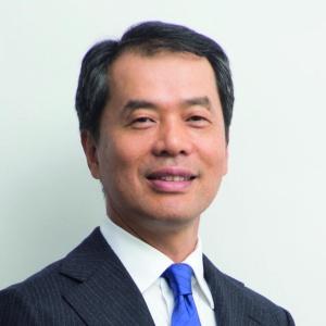 Takashi Akahane