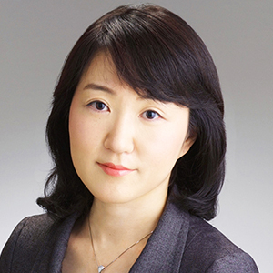 Keiko Shimizu