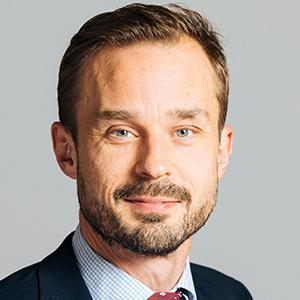 Daniel Frigell